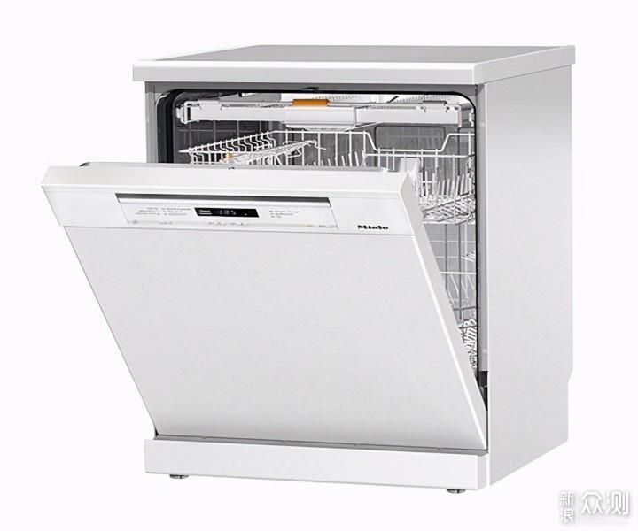 拒绝洗碗机的来由,说说都有啥?_新浪众测