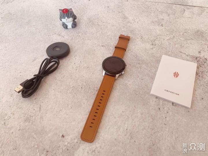 努比亚首款举动手表,红魔举动智妙手表_新浪众测