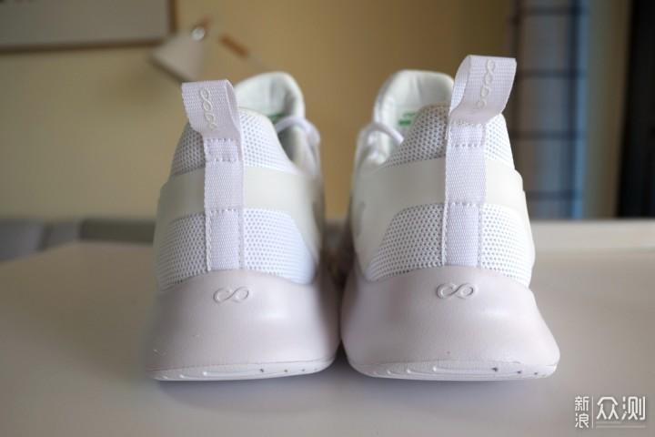 好不好穿脚知道,谈谈咕咚5K跑鞋穿着感受_新浪众测