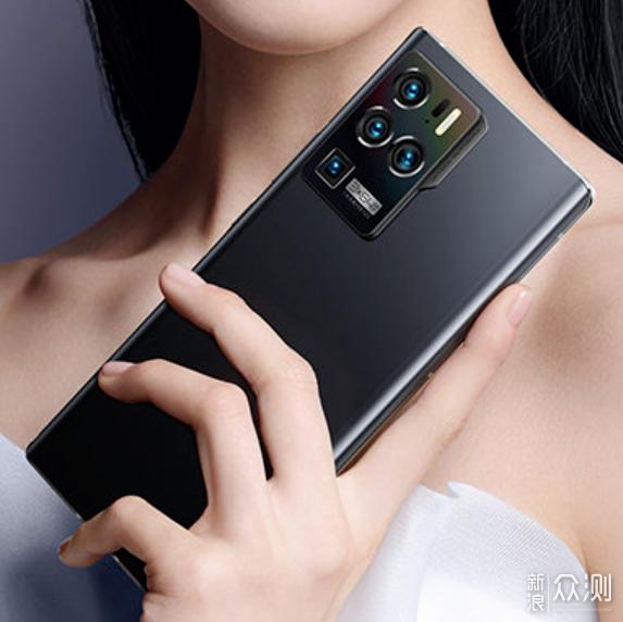 中兴官宣Axon 30打造2021行业至强影像系统_新浪众测