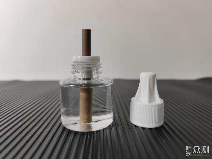 智蚊宝蓝牙智能驱蚊器体验,可能是便宜的享受_新浪众测