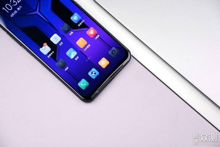 定义真正电竞手机:拯救者电竞手机2 Pro评测_新浪众测