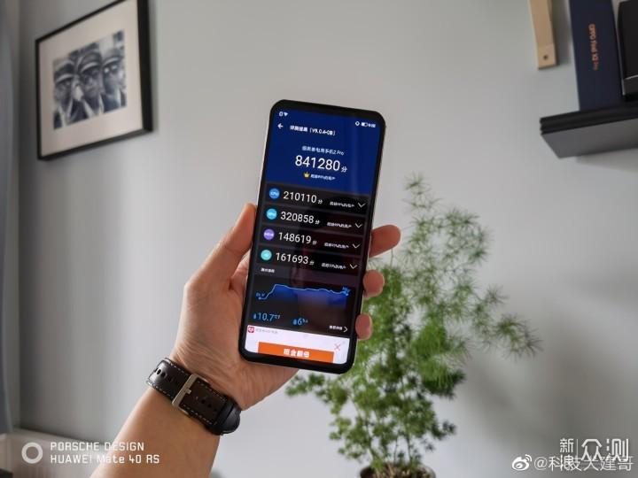 拯救者电竞手机2 Pro游戏实测:原神频翻车_新浪众测