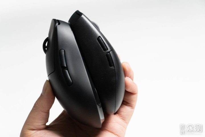 罗技无线游戏鼠标多款横评&选购指南_新浪众测