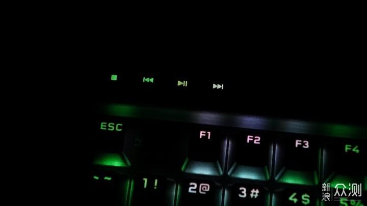 首上贼船,可能是你想要的8K回报率键鼠套装_新浪众测