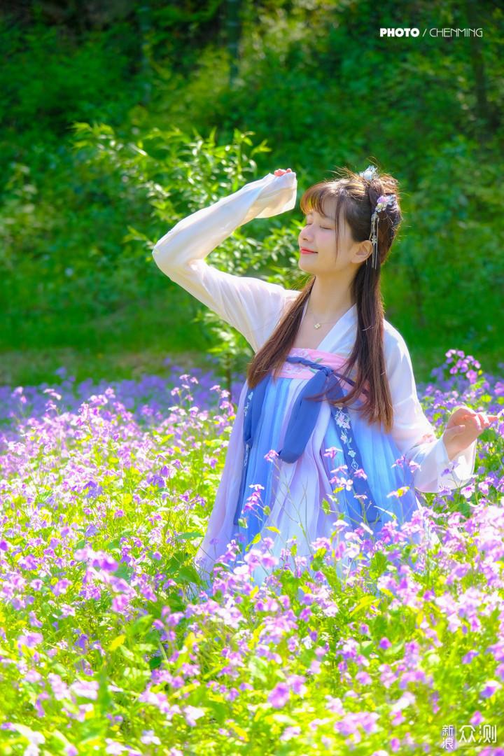 春日美好,快来宜兴竹海做一次深氧之旅吧!_新浪众测