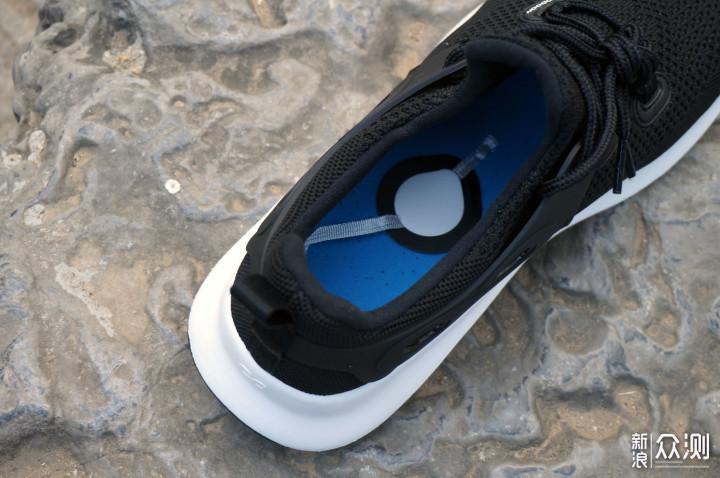 户外踏青和轻跑健身两相宜,咕咚5K智能跑鞋_新浪众测