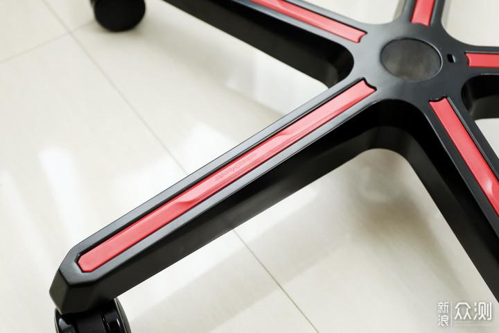 缓解久坐疲劳,从迪锐克斯 AIR 电竞网椅开始_新浪众测