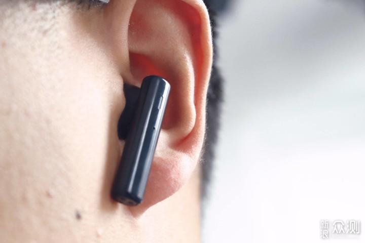 高品质大动圈,听歌享受——QCY T12S耳机体验_新浪众测