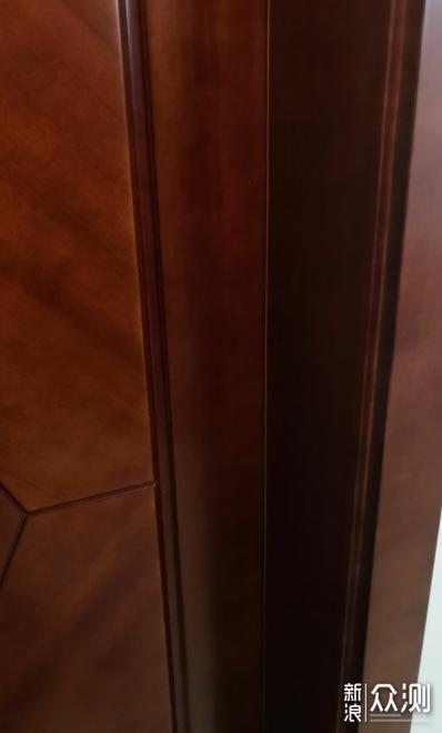 装修难,门板怎么选,请看这篇装修笔记~_新浪众测
