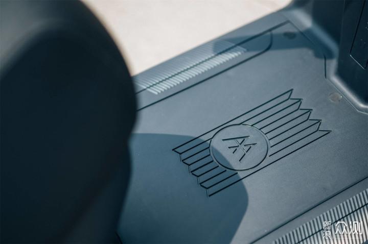 无惧续航焦虑?爱玛A500电动车实测体验_新浪众测