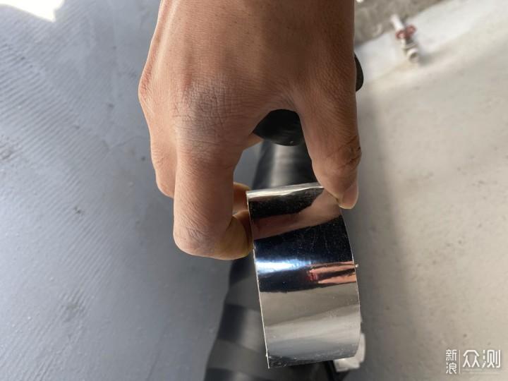 装修千万不能忽视,水管隔音的重要性_新浪众测