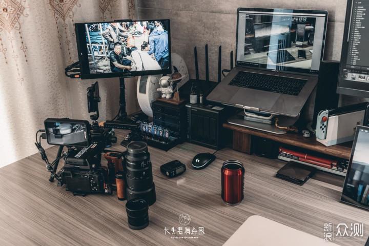 为了让工作的更舒服 搭建了一套梦想中的桌面_新浪众测