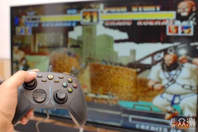 北通阿修罗3有线版上市,竞技级玩家新选择_新浪众测