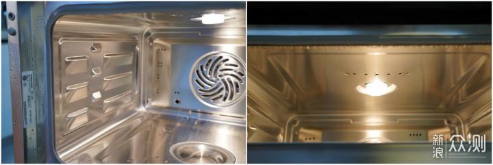 2021年嵌入式蒸烤箱如何选择?横评对比三款_新浪众测