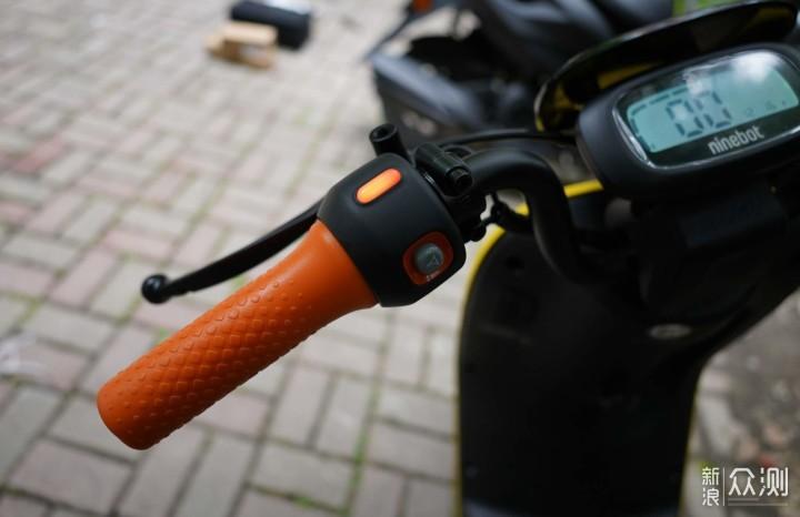 短途出行电动自行车如何选?入手九号A40有感_新浪众测