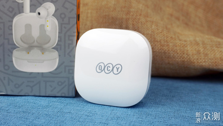 入门级蓝牙耳机新选择,QCY T13新品体验分享_新浪众测