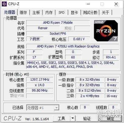 8K输出,0.6升小钢炮,华硕Mini PC PN50评测_新浪众测