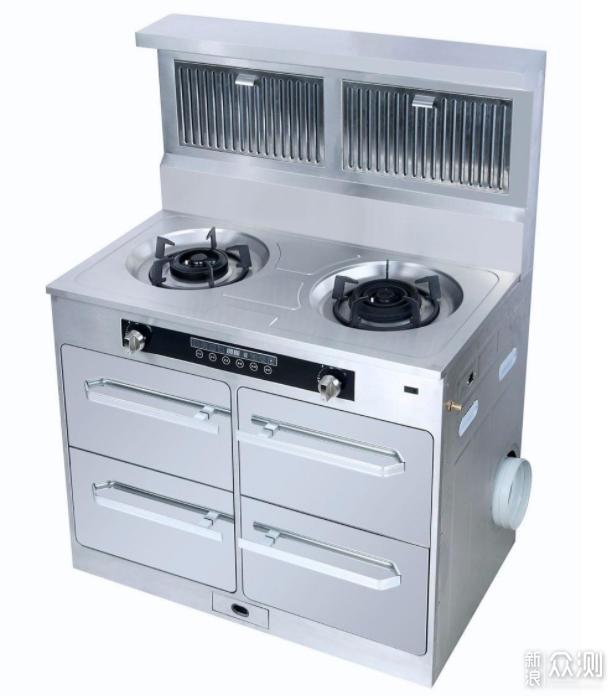 集成灶蒸箱和蒸烤箱哪个更实用?一文详解_新浪众测