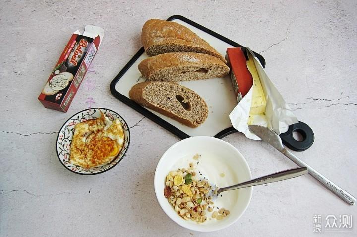 1个星期不重样的早餐,简单好吃来收藏吧_新浪众测