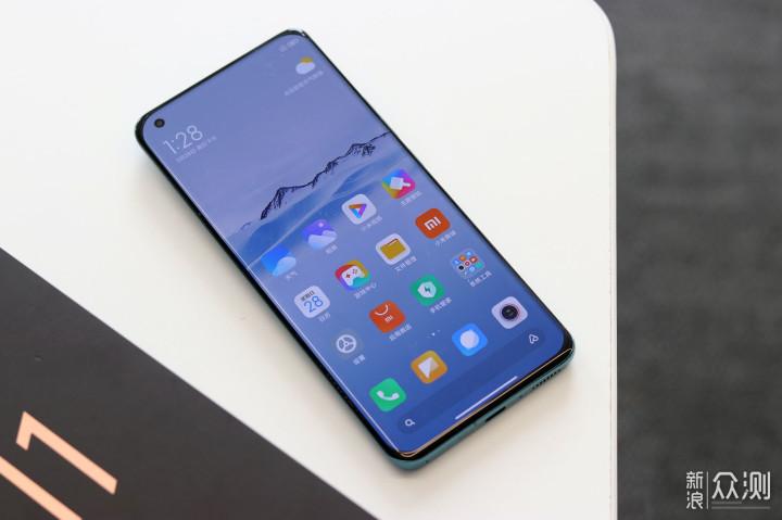 小米11 Pro直降700,国产旗舰手机值这个价_新浪众测