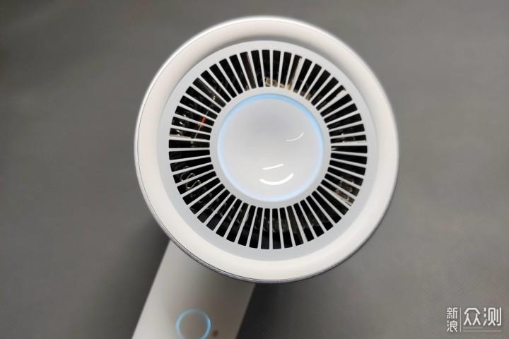 米家水离子吹风机H500,相比第一代升级了啥?_新浪众测