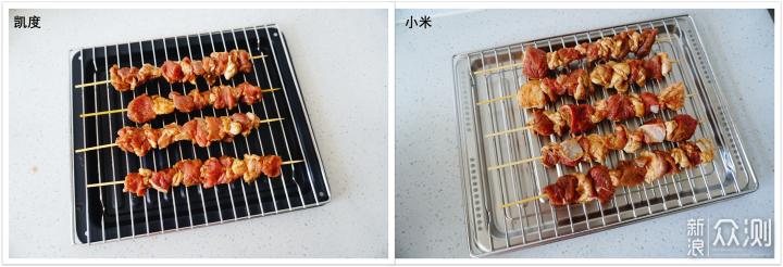 台式蒸烤箱不建议选?两款对比评测告诉你!_新浪众测