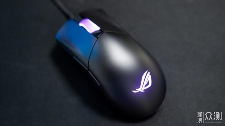 玩家上分装备,ROG玩家国度键盘鼠标耳机开箱_新浪众测