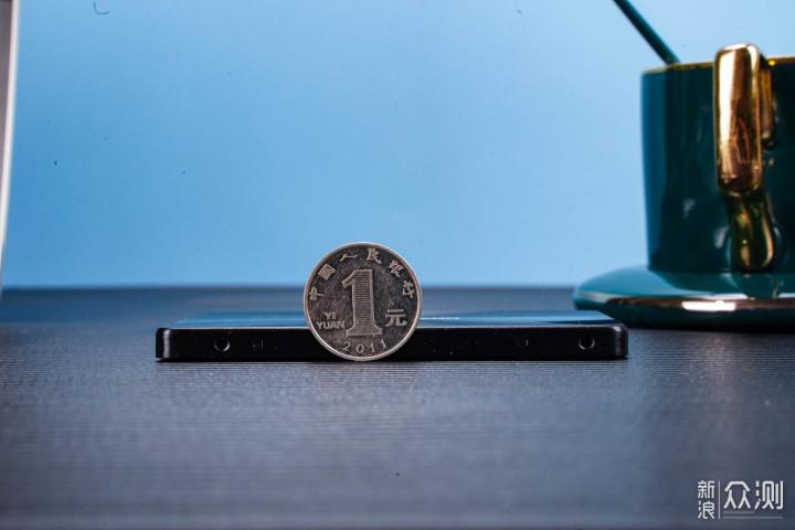 一块便宜的SATA固态硬盘,没想到还挺香_新浪众测