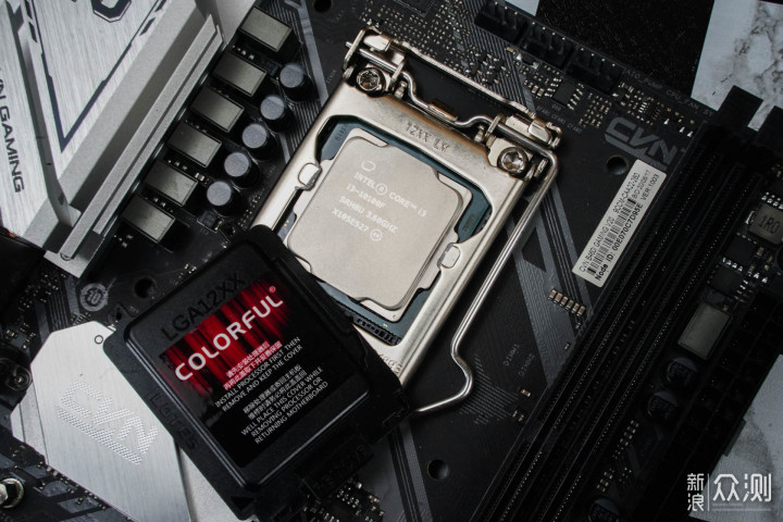 办公电脑也要高颜值,帮闺蜜组装电脑_新浪众测