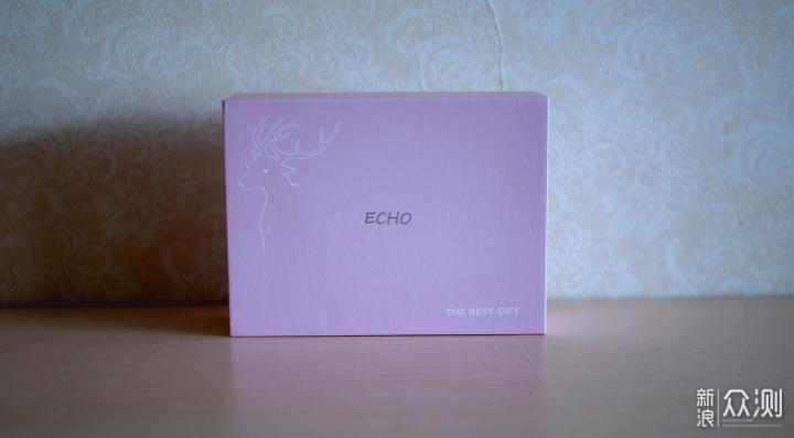 粉粉的DTOOM ECHO无线耳机,小仙女标配_新浪众测