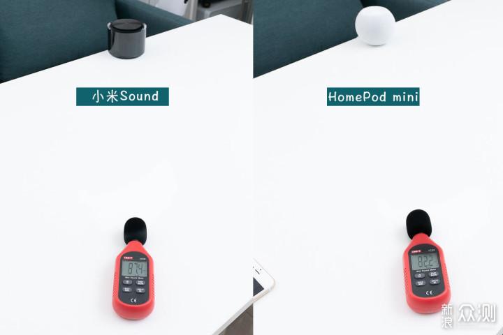小米Sound Vs HomePod谁是最强智能音箱?_新浪众测