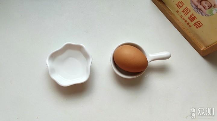 豆腐一样嫩滑的蛋黄羹,蛋黄也可以很好吃~_新浪众测