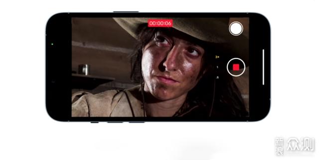 iPhone 13发布会都说了新手机啥功能呢?_新浪众测