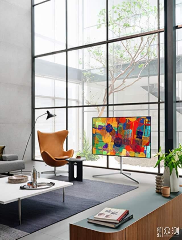 焕新你家客厅,你需要一台OLED电视_新浪众测