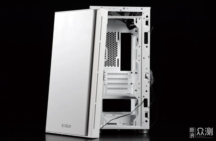 高颜值白色主机搭建,11600K加RTX3070Ti推荐_新浪众测