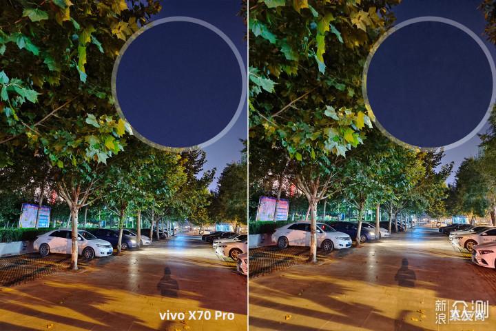 vivo自研影像芯片首秀,成就了新一代影像旗舰_新浪众测