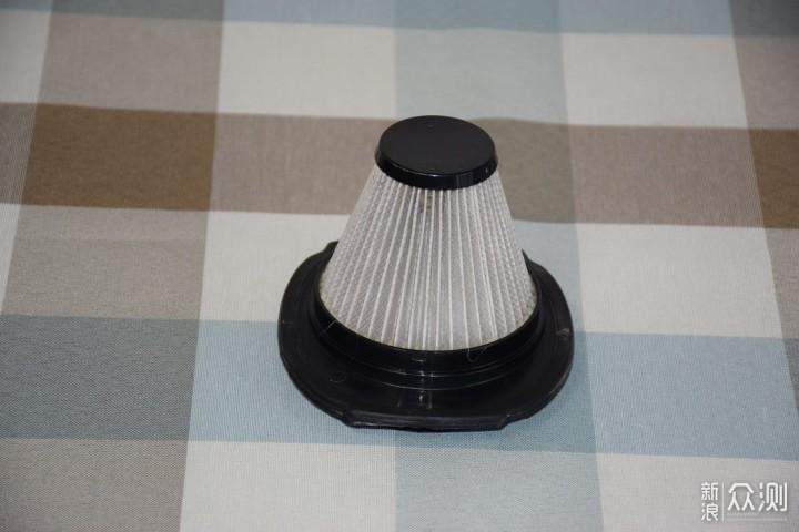 苏泊尔手持立式有线吸尘器使用心得!_新浪众测