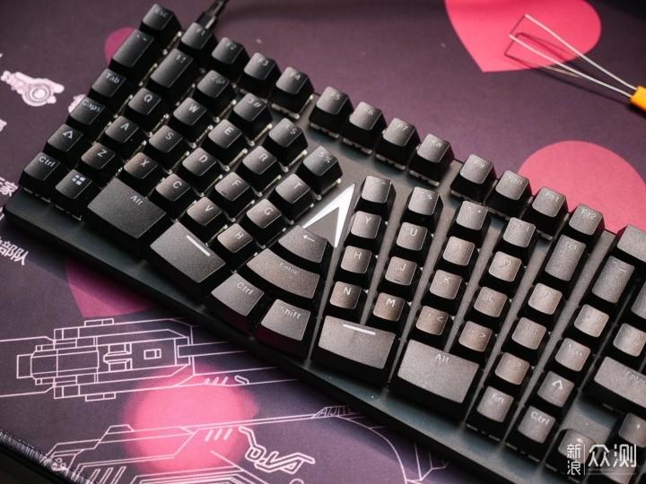 "x-bows lite高性价比""真""人体工学键盘评测_新浪众测"