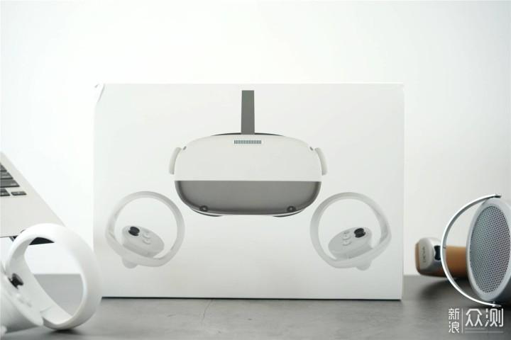 Pico Neo 3:沉浸式影音、游戏新体验_新浪众测
