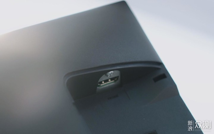 优派TD2230十点电容触摸显示器,工作效率提升    _新浪众测