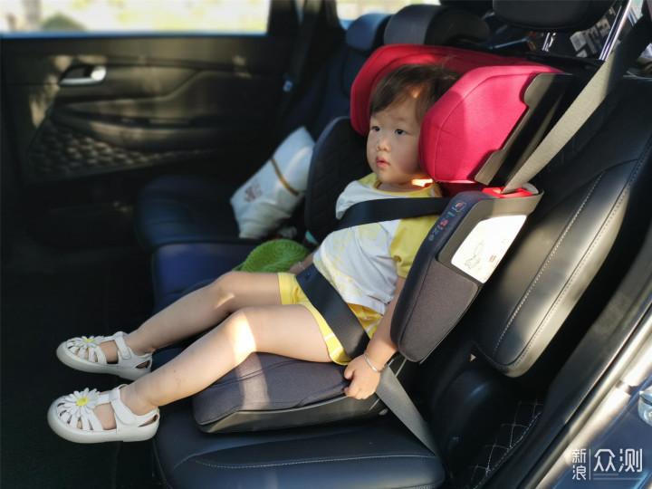 会变形的宝宝卫士:惠尔顿-茧之旅2儿童座椅_新浪众测
