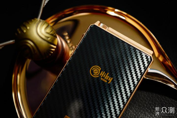 【全网首测】海贝RS6搭3款千元到万元耳机听感_新浪众测