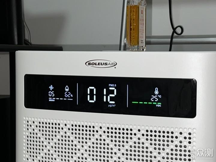 空净、空气消毒机选购攻略,内含甲醛净化测试 _新浪众测