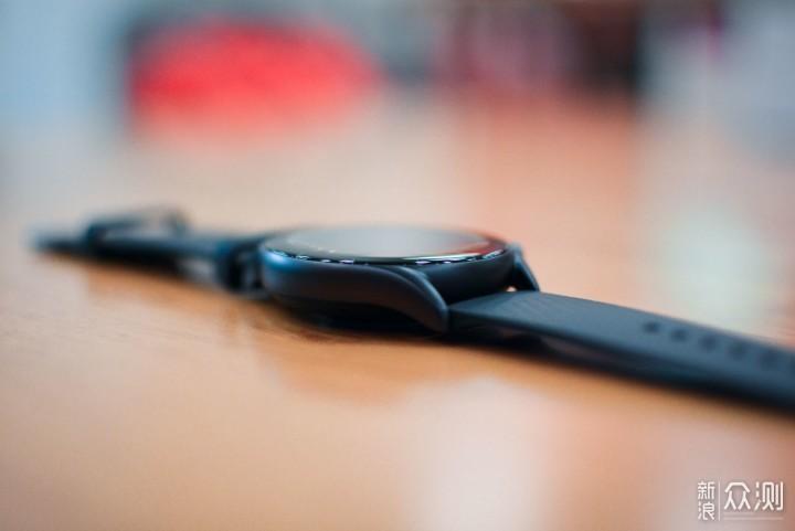 智能手表有多强?自研系统,跃我GTR 3评测_新浪众测