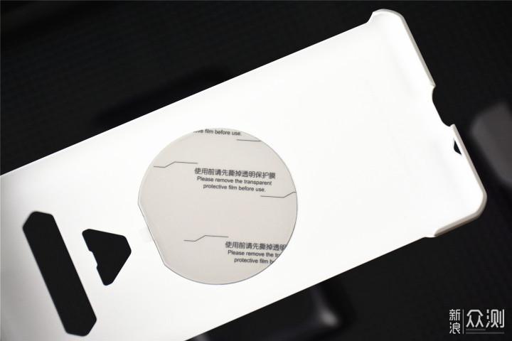 黑鲨4S:升级音质,新增屏幕压感,值得入手吗_新浪众测