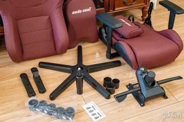 一篇文章给你讲透电竞椅工学椅两者区别_新浪众测