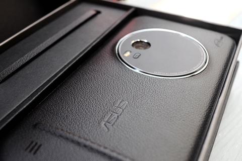 手机拍照终逆袭 华硕ZenFone  Zoom鹰眼试用