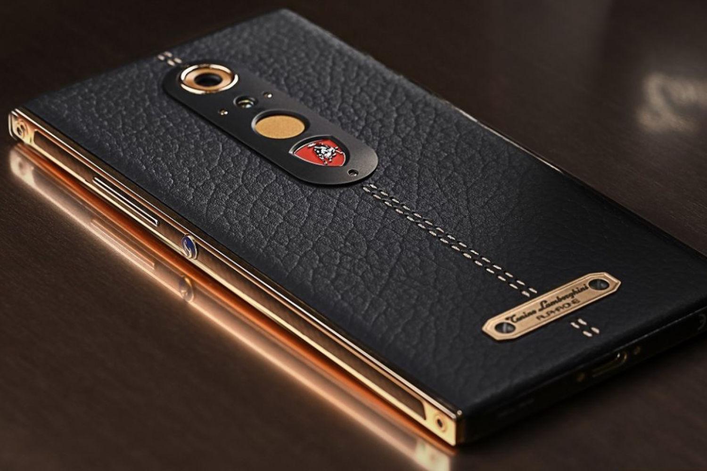 价格完虐iPhone X,这款手机值2500美元
