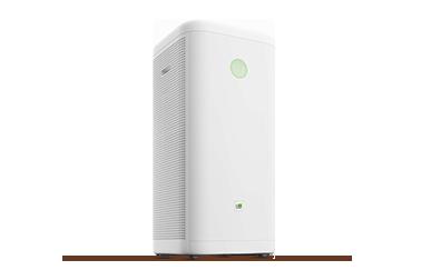 畅呼吸智能空气净化器免费试用,评测